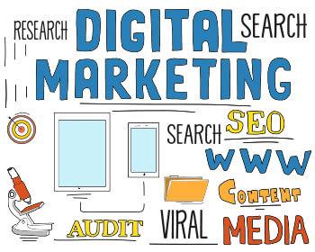Πρώτη σελίδα Google, αναγνωρίστε τον ανταγωνισμό σας - Ψηφιακό Μάρκετινγκ