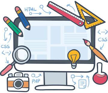 Δυναμική Ιστοσελίδα, Στατική Ιστοσελίδα ή Flash Ιστοσελίδα; - Στατικές Ιστοσελίδες