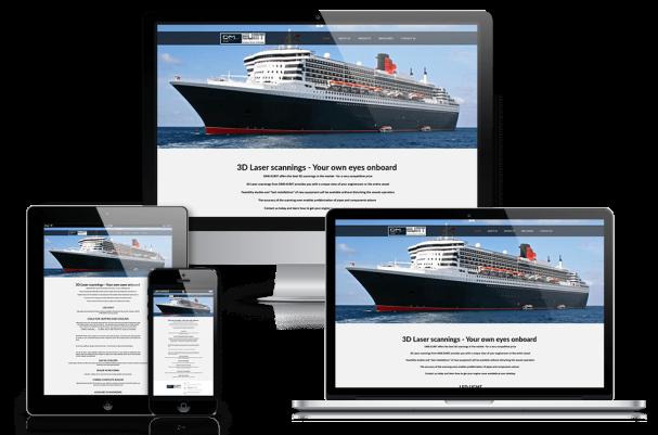 Απεικόνιση της Αρχικής Σελίδας της Ιστοσελίδας eumt.com