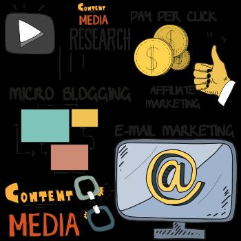 Έρευνα για λέξεις κλειδιά και πώς να τις επιλέξετε - Email Μάρκετινγκ