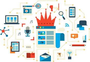 Κανόνες γραφής για βελτιστοποίηση στις μηχανές αναζήτησης - Περιεχόμενο